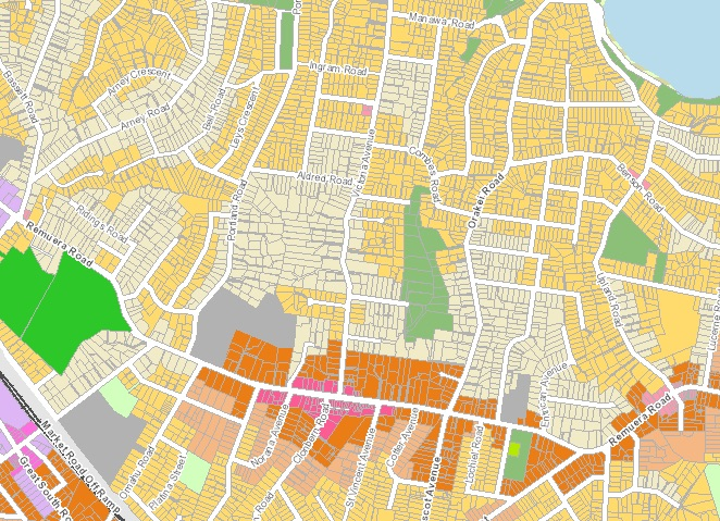 UPDATE: What the Unitary Plan means for Remuera