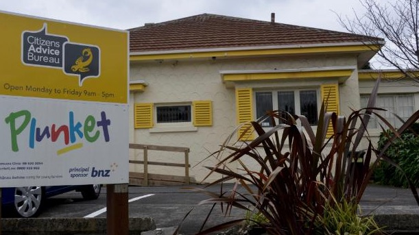 Remuera Citizens Advice Bureau at Risk