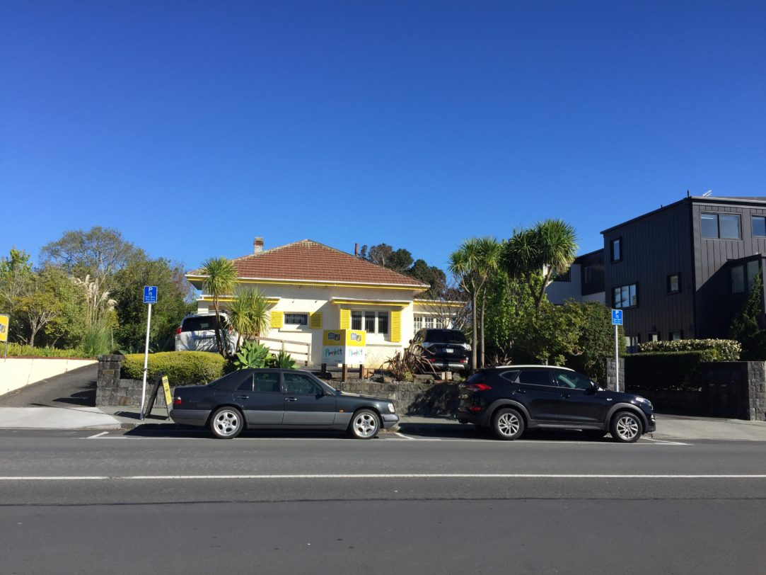 4 Victoria Avenue to be Sold