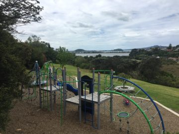 Improving the state of our parks and reserves