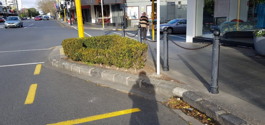 Feedback on Consultation for Bus Clearance Work Impacting Remuera Shopping Centre